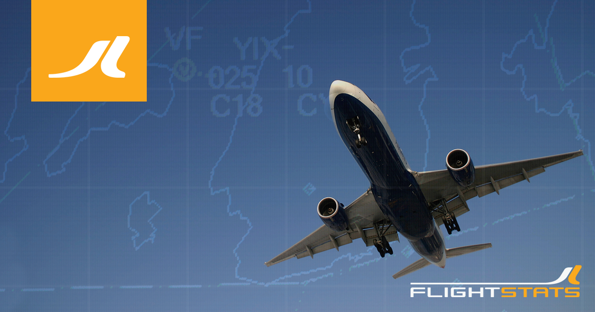 Flight Tracker - Track the current status of your flight