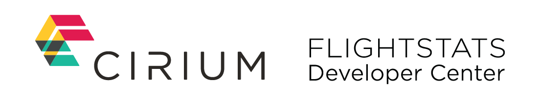 Cirium Developer Center